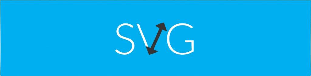 فرمت SVG